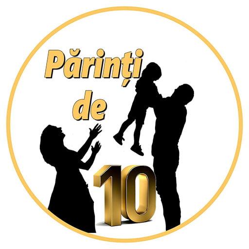 Părinți de nota 10