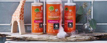 Ce produse cosmetice folosim pentru copii si bebelusi?